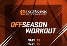 Northbasket Player Development 2018
