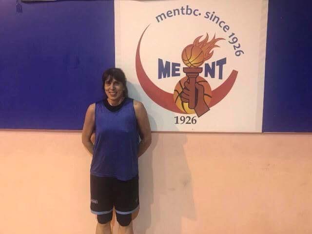 Αποκτάει εμπειρία με Πεταχτή η ΜΕΝΤ | NorthBasket